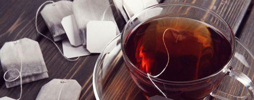 Бизнес-идея: Производство пакетированного чая