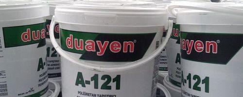 Бизнес-идея: Производство полиуретанового клея