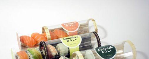 Бизнес-идея: Продажа суши в тубе