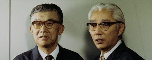 История успеха. Масару Ибука и Акио Морита