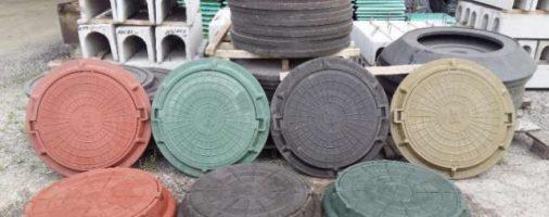 Бизнес-идея: Производство канализационных люков