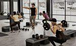 Бизнес-план: Небольшой спортивный клуб