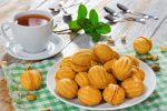 Бизнес-идея: Производство печенья «Орешек»