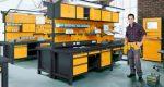 Бизнес-идея: Производство металлической мебели