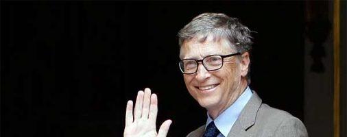 История успеха. Билл Гейтс
