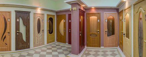 Бизнес-идея: Производство дверей из шпона