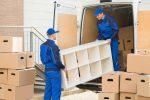Бизнес-идея: Мувинг – организация переездов