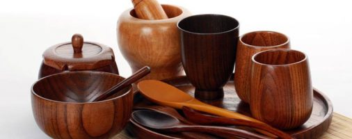 Бизнес-идея: Производство деревянной посуды