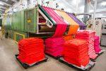 Бизнес-идея: Текстильное производство