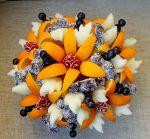 Бизнес-идея: Создание фруктовых букетов