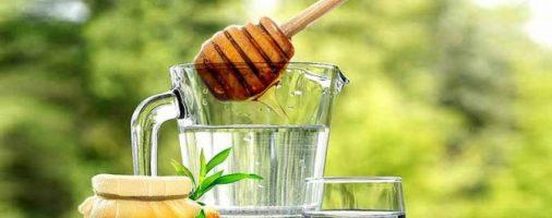 Эффекты медовой воды, выпитой залпом