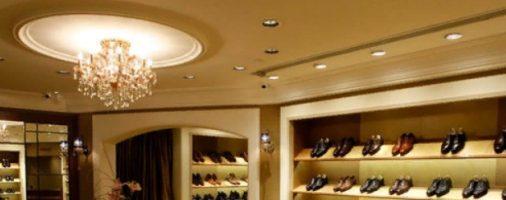 Бизнес-идея: Обувной магазин