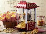 Бизнес идея: Продажа попкорна