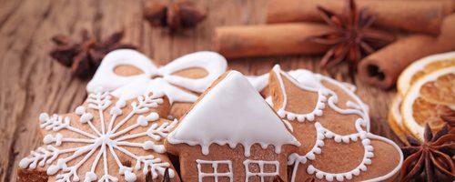 Бизнес идея: Производство праздничных пряников