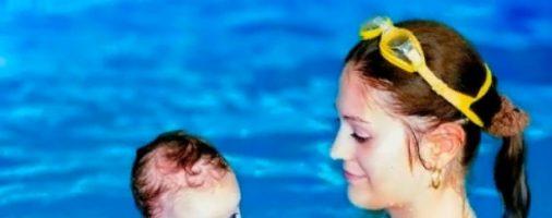 Бизнес-идея: Открытие бассейна для младенцев
