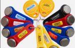 Бизнес-идея: Изготовление дубликатов ключей домофона
