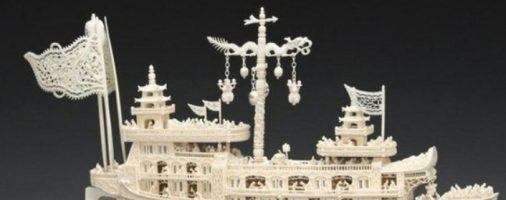 Бизнес-идея: Производство декоративных изделий из кости