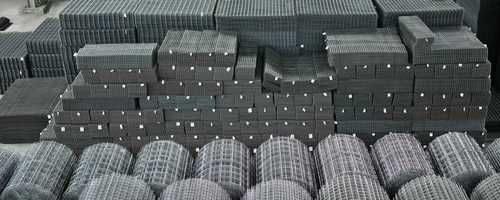 Бизнес-идея: Производство кладочной сетки из арматуры