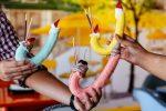 Бизнес-идея: Производство кукурузных трубочек для мороженого
