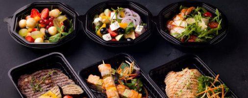 Бизнес-идея: Доставка комплексных обедов