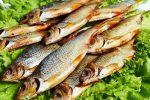 Бизнес-идея: Производство вяленой рыбы