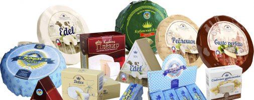 Бизнеc-идея: Производство плавленых сыров.