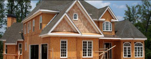 Бизнес-идея: Канадские дома из ОСП
