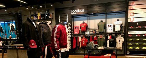 Бизнес-идея: Магазин спортивных товаров