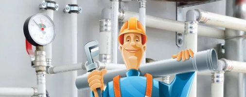 Бизнес-идея: Услуги по замене и ремонту трубопроводов