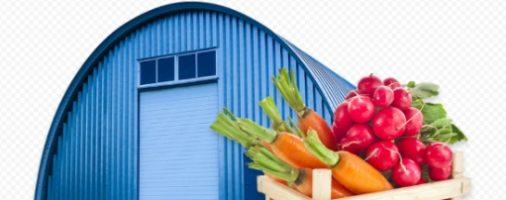 Бизнес идея: Овощехранилище