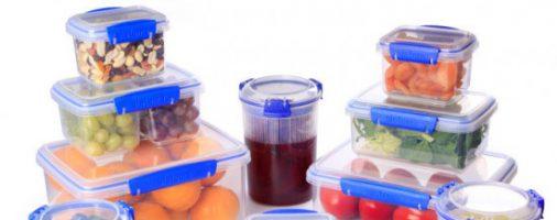 Бизнес-идея: Производство пластиковых пищевых контейнеров