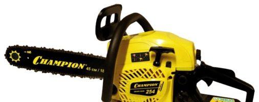 Бизнес-идея: Розничная продажа электро- бензоинструмента