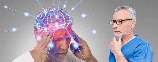 Как сохранить свой разум до старости в порядке