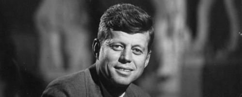 Интересные мысли про бизнес, от Джона Кеннеди