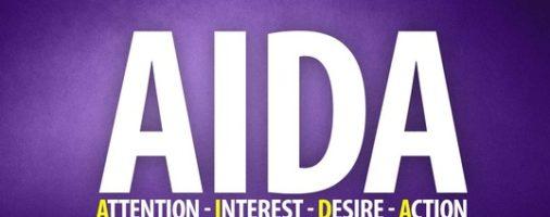Пишем рекламное объявление с методикой AIDA