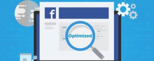 Что такое оптимизация в Фейсбуке?