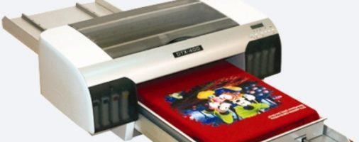 Бизнес идея: Как заработать миллион с помощью принтеров DTX-400