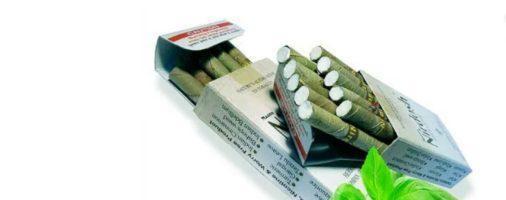 Бизнес идея: производство безникотиновых сигарет