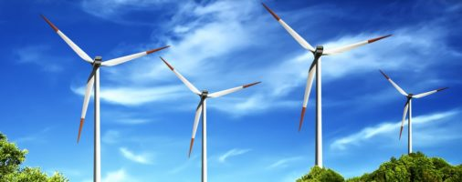 Бизнес идея: Ветряные генераторы — прибыль от ветра