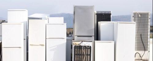 Бизнес-идея: Перепродажа старых холодильников