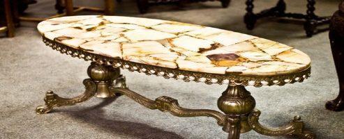 Бизнес идея: изготовление кофейного столика